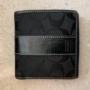 Vintage 90's COACH Wallet